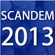 Read more about: Scandem 2013